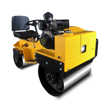 Hot sales mini asphalt construction roller compactor