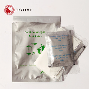 Wholesale Body Pure Clear Relax Detox Foot Patch