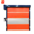 Listrik PVC Fast Action Roll Up Door