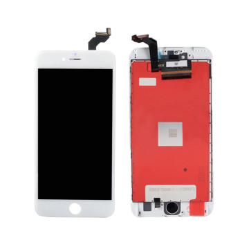 Asambleja e ekranit të ekranit të iPhone 6S Plus LCD Digitizer