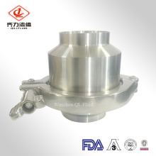 Sanitary Clamped Non Return Check Valve
