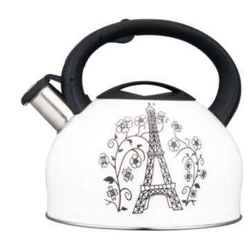 3.0L hot tea kettle