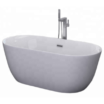 Freestanding Bathtub Acrylic 1600mm