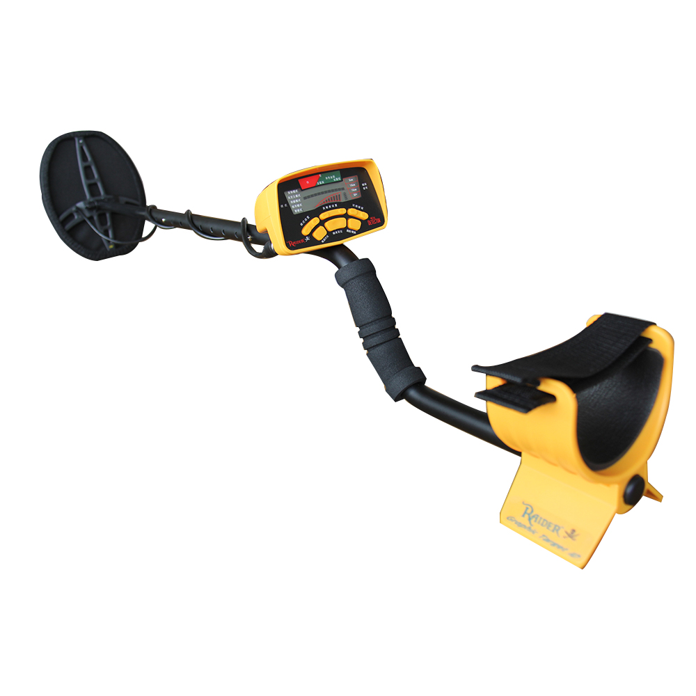 for personal used underground metal detector