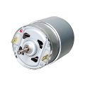 385 Toy DC Motor - MAINTEX