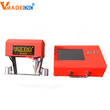 Portable Dot Pin Marking Machine