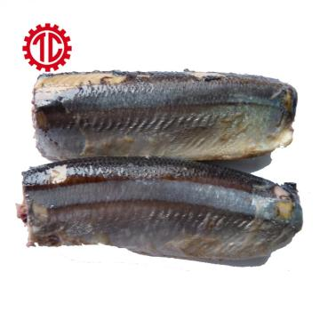 Canned Chinese Sardine In Vegetable Oil 425g