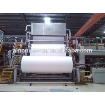 Hot Sale AL-3200mm SMS PP Nonwoven Fabric Making Machine