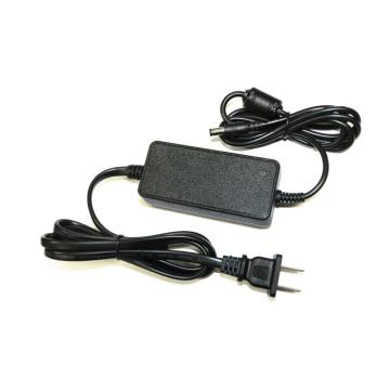 Cord-to-cord 12.6V 6Amp Lithium Battery Laptop Power Charger
