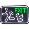 EXIT LED NEON SIGN