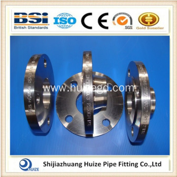 8 inch CS lap joint flange