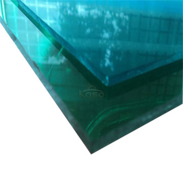 Used Plexiglass Roofing Plate Unbreakable Plastic Sheet