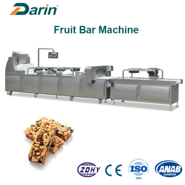 Automatic Muesli Bar/Puffed Snacks Candy Bar Cutting Machine