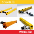 Overhead Crane End Carriage