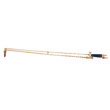 Oxygen Acetylene 1500mm Welding Cutting Torch