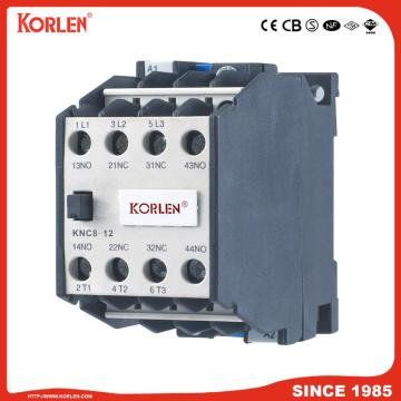 High Quality Magnetic AC contactor KNC8 TUV 1000V