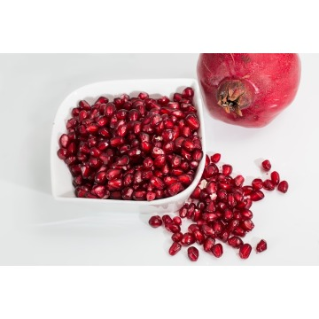 Organic dried pomegranate powder