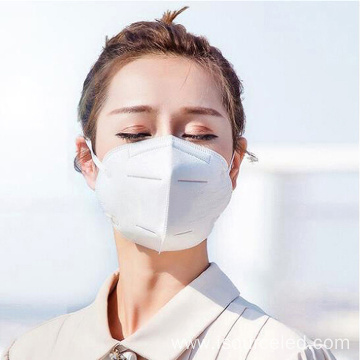 Good Price 5 Layers Earloop Mouth Kn95 Mask