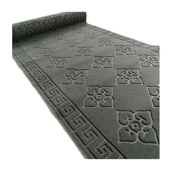 2019 Multi-usage patterned embossed mats