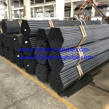 CDS Cold Drawn Seamless Mechanical Tubing