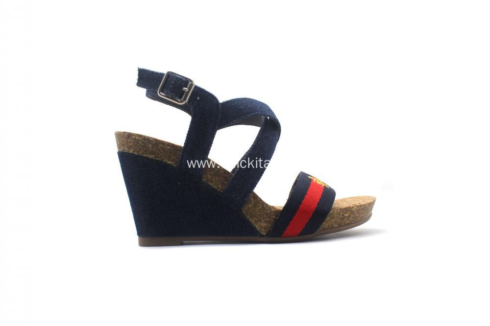 Wedges Shoes  For Young Ladies