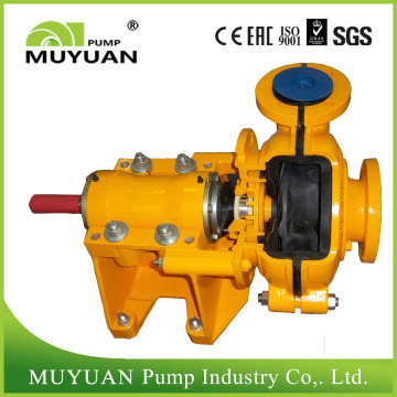 Horizontal Mining Booster Pump