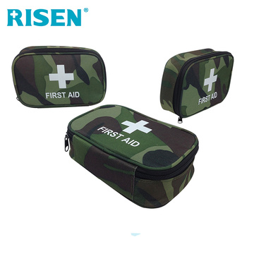 Hot-sale convenient survival military first aid kit