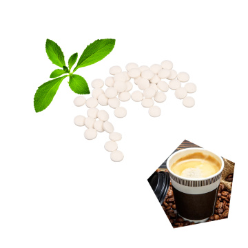 Natural Leaf Stevia Tablets Healthy Diet Sweetener