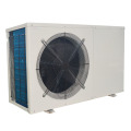 Floor Heating And Fan Coil Cooling Heat Pump