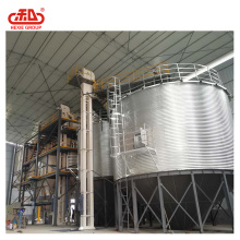Piget Pellet Production Line Mash Feed Line
