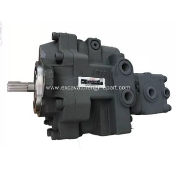 Hitachi Excavator Hydraulic Pump Parts Aftermarket Products