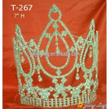 Hot sale 2015 Glitz Pageant Crowns