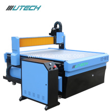 CNC router machine for aluminum