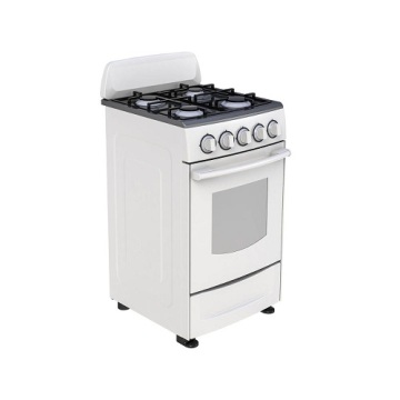50X50 Freestanding Gas Stove With Oven
