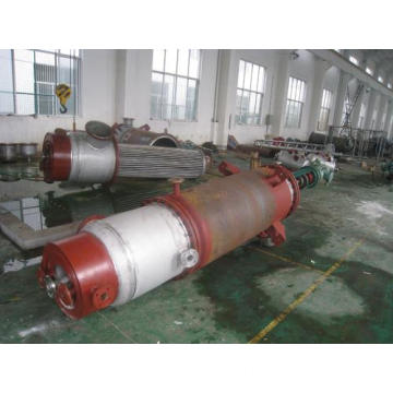 Sales of film scraping evaporator