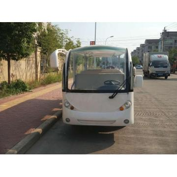 Gas powered sightseeing bus for sale