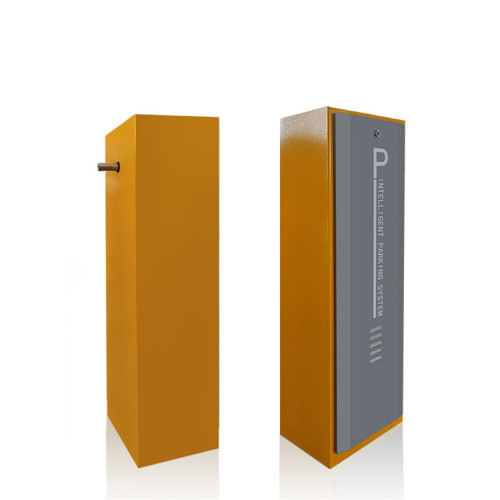 Aluminum Auto Parking Intelligent Boom Barrier Gate