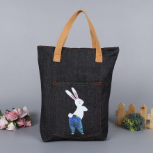 Canvas Tote Shopping Bag