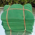 180g/m2 green construction protective safety netting