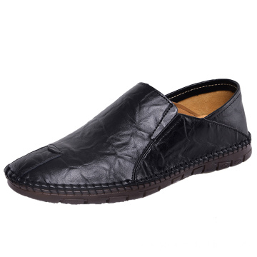 Classic Men's Leather Shoes