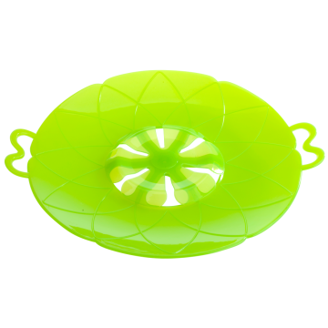 Heat-resistant Food Vegetable Steamer Basket