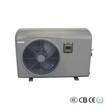 Easy Operation Swimming Pool Heat Water Pump
