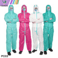 Hot Selling Medical Personal Protective clothing Suits