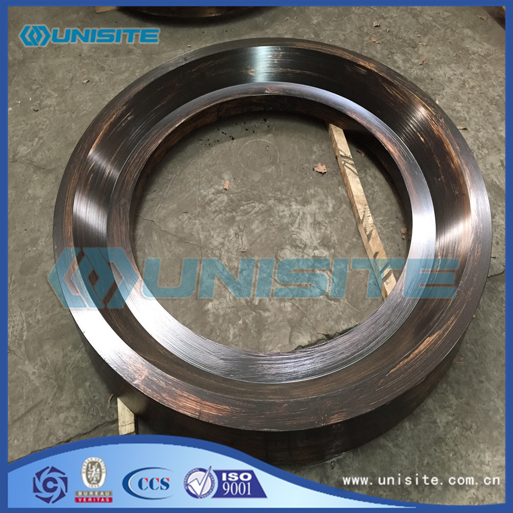 Pump Steel Casting Liners for sale
