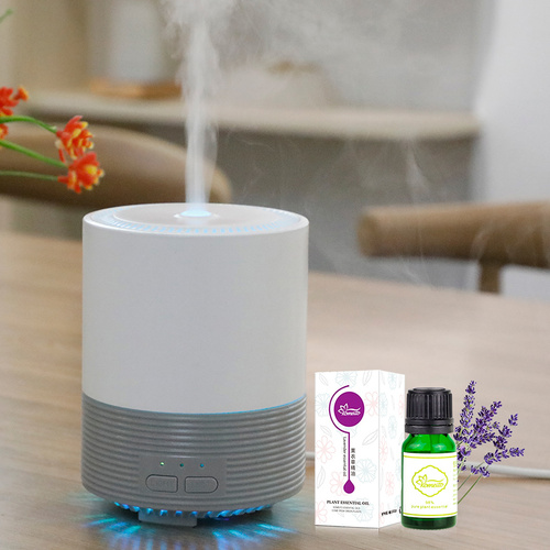 3 in 1 USB Mini Humidifier Essential Oil