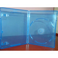 blue ray dvd disc case blue ray dvd disc box blue ray dvd disc cover 11MM single(YP-D861H)