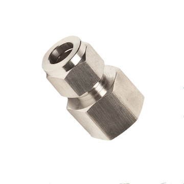 High Quality Stainless Steel Coupling CNC Custom Parts