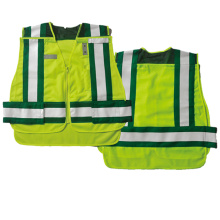 Safety vest for engineers