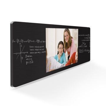 key mail blackboard wall holder