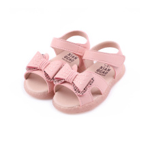 Open Toe Kids LED Sandals Shoes